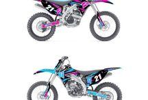 Motocross femenino