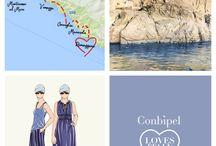 CONBIPEL E... UN'#ESTATEITALIANA 2014 / Scopri la collezione Estate 2014 su www.conbipel.it