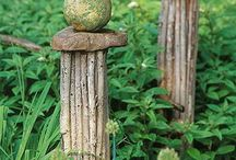 Summer Garden Projects and Ideas
