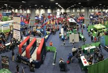 NBC4 Health and Fitness Expo / Health and Fitness Expo on March 10 and 11 at the Washington Convention Center
