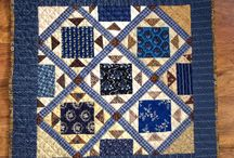 Humble Quilts Quiltalongs / Quiltalongs I've shared on my blog Humble Quilts