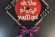 My Commencement with Fischler / Ideas for celebrating graduation