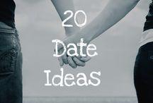Date Night / by Diane Steward