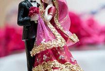 Weddings(**,)