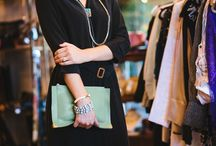 Fall 2015 Lookbook / Model: Camilla of the Navy Grace blog Photos Produced by: B.Rose | A Fashion Company