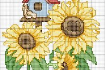 Crossstitch / by Diana Vink