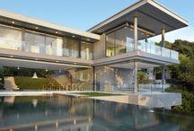 Cristal / Ideas en cristal para la casa