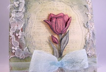 Cards - Florals