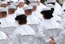 More Navy Groups and Organizations / These are links to other great places for Navy veterans. Let us know if you'd like to add one.  A pin here is not a recommendation or endorsement, just FYI.