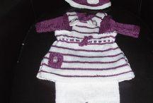 Baby kleding / Baby kleding