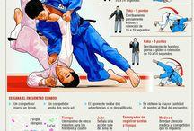 Judo Posters / Judo
