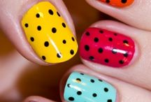 Nail art *back to school*
