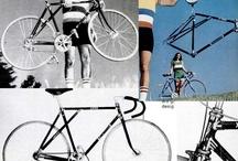 Bikes! / by Daniel Rodriguez