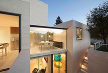 Architecture /Arquitectura / Architektur / Architecture