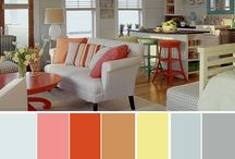 beach house ideas and colors