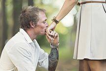 Proposal shoot inspiration