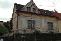 Rekonstrukce / Rekonstrukce rodinného domu z roku 1932
