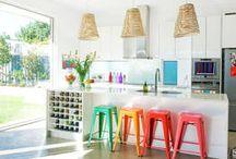 Kitchen / Lovely kitchens