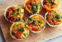 mat muffins