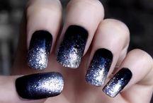 Nail polish / by Sally Rider