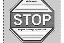 Behaviour helpers