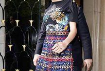 Paris Fashion Week AW1718
