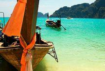 Phuket, Thailand / July 2014