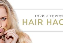 Women's Hairstyles / Everything that makes women feel and look beautiful.