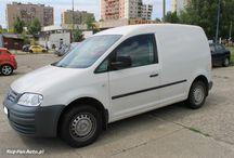 Samochody dostawcze - busy / Miejsce w którym są nowe jak i używane auta dostawcze z internetowej auto giełdy - KupPanAuto