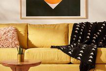 Bec Smith visual art/design / Studies and artwork from the studio of Bec Smith, Melbourne, Australia