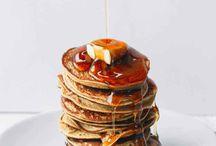Breakfast / Food