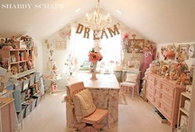 studio . home office . craftroom . girl cave: love . decor . ideas . inspiration / studio . home office . craftroom . girl cave: love . decor . ideas . inspiration