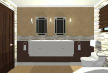 Design interior casa / Serviciile de consultanta si proiectare personalizata pe care le oferim , ne situeaza in prim plan pe piata de profil , prin realizarea de proiecte de design interior concrete si realizabile .Astfel , asiguram proiecte de design interior la cheie , incepand de la proiectarea 3D , lucrari de amenajare cu echipa de constructori , pana la decorarea si furnizarea materialelor folosite in proiect .