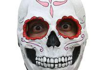 Halloween / Halloween decor, costume inspiration and ideas / by Celina Padilla