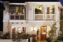 Homes - Window Treatments