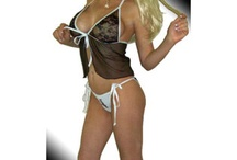Sexy Sports Lingerie / by Sexy Crushes | Diane Roberts