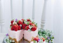 Sweet Bakery & cute food