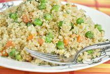 Casseroles / Freezer meals / Packet meals / by Cindy Stevens