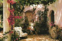 Jardines <<< garden