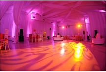 Sweet 16 Party Ideas / #Uplighting examples for your #event or #sweet16 #reception ! #DIY #Inspiration #Ideas #Sweetsixteen