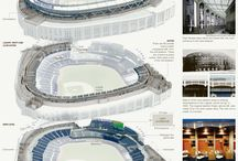 Architecture infographic