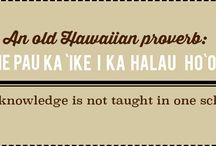 Hawai'i ❤️