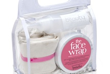 The Face Wrap / Non Surgical Face Lift, for a facelift without a facelift!