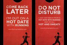 Run Said Run