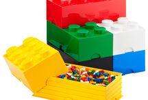 Kids' Storage Solutions