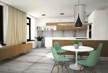 ARCADA - interior design