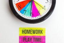 Montessori - tipy a triky