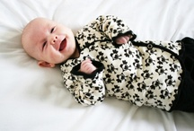 Gorgeous Kids Clothes Sewing / by Melina Dahms