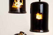 Glass|светильники