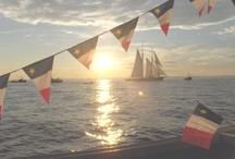 Défilé des bateaux/Boat Parade